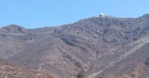 Κρανίου τόπος το δυτικό Σέλινο στα Χανιά, μετά την πυρκαγιά (φωτο)