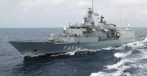 Υπό στενή παρακολούθηση από το Πολεμικό Ναυτικό η τουρκική κινητικότητα στο Αιγαίο