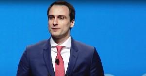 Χιώτης ο νέος υφυπουργός Άμυνας των ΗΠΑ, Μιχάλης Κράτσιος-Κοτσακάς