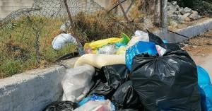 Ο λόγος για τον οποίο εξαφανίστηκαν οι κάδοι απορριμμάτων από τον Σταλό Χανίων