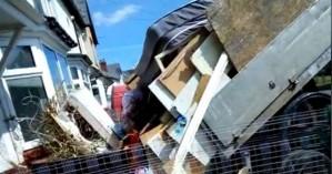 Εταιρεία απορριμμάτων «επέστρεψε» τα σκουπίδια σε πελάτη... επειδή δεν πλήρωνε