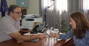 Δήμαρχος Αγίου Νικολάου: