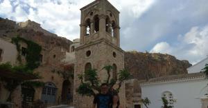 Εύβοια: Οι τραγικές τελευταίες διακοπές του ζευγαριού που έχασε τη ζωή του