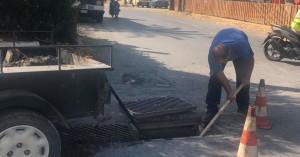 Σε ετοιμότητα η Πολιτική Προστασία του Δήμου Μαλεβιζίου για τον