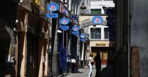 Βέλγιο: Στις 23:00 θα κλείνουν τα μπαρ από αύριο, Δευτέρα, λόγω κορονοϊού