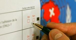Ελβετία: Δημοψήφισμα για την κατάργηση της ελεύθερης κυκλοφορίας ανθρώπων με την Ε.Ε.