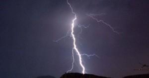 Έκτακτο δελτίο καιρού: Έρχονται καταιγίδες μέχρι και την Τρίτη