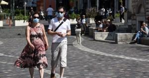 Κορωνοϊός - Δερμιτζάκης: Έτσι θα αποφύγουμε το καθολικό lockdown