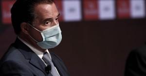 Γεωργιάδης: Το λέω κατηγορηματικά. Δεν υπάρχει ενδεχόμενο για lockdown