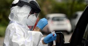 Βέλγιο: Ξεπέρασαν τις 100.000 τα κρούσματα κορωνοϊού