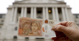 Μυστήριο στη Μεγάλη Βρετανία με χαρτονομίσματα αξίας 50 δισ. λιρών που έκαναν… φτερά