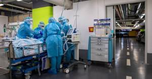 Ασφυκτιούν τα νοσοκομεία στο Ισραήλ – Πάνω από 5.000 νέα κρούσματα κορωνοϊού καθημερινα