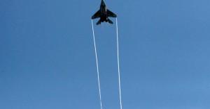 Συντριβή στρατιωτικού αεροσκάφους στη Σερβία – Νεκρός ο ένας πιλότος