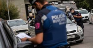 Επεκτείνονται και σε νέες ζώνες τα περιοριστικά μέτρα στη Μαδρίτη