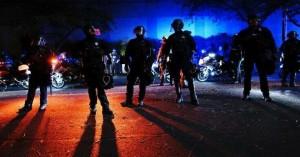 Συγκρούσεις μεταξύ διαδηλωτών και αστυνομικών στο Πόρτλαντ