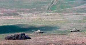 Στους 39 οι νεκροί στις συγκρούσεις Αρμενίας – Αζερμπαϊτζάν