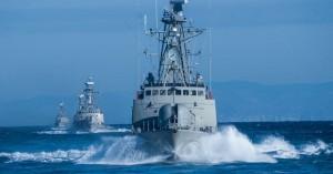 Νέα Δομή Δυνάμεων: Δημιουργείται Στόλος Κρήτης στο ναύσταθμο Σούδας