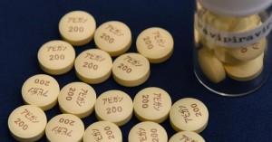 Ιαπωνία: Φάρμακο έδειξε ότι είναι αποτελεσματικό για την COVID-19