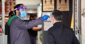 Κορονοϊός: Συναγερμός σε γηροκομείο στην Αθήνα - Από τα 70 τεστ τα 35 βγήκαν θετικά
