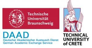 Διαδικτυακό Σχολείο DAAD-smARTerials συνδιοργανώνουν τα Πολυτεχνεία Κρήτης & Braunschweig