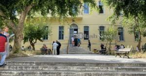 Αναβλήθηκε η δίκη της μητέρας που κατηγορείται ότι υποκίνησε κατάληψη σχολείου