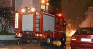 Ιανός: 619 απεγκλωβισμοί – διασώσεις από την Πυροσβεστική Υπηρεσία μέχρι τώρα