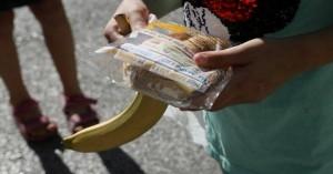 Μιχαηλίδου: Νωρίτερα φέτος η διανομή σχολικών γευμάτων σε 1.227 σχολεία