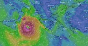 Νέο έκτακτο δελτίο επικίνδυνων καιρικών φαινομένων-Οι περιοχές που πλήττονται και η Κρήτη