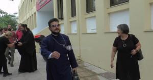 Ποινή φυλάκισης 9 μηνών στον ιερέα από το Ρέθυμνο -