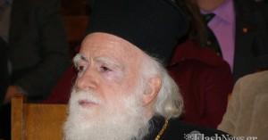 Η Ιερά Σύνοδος αποφασίζει για την αντικατάσταση του Αρχιεπισκόπου Κρήτης Ειρηναίου