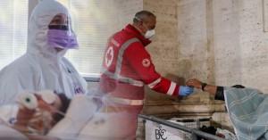 Κορωνοϊός: 1.587 κρούσματα μέσα σε μια ημέρα στην Ιταλία