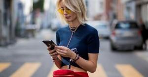 Οι επιπτώσεις στην υγεία όταν κοιτάτε συνεχώς στην οθόνη του κινητού σας
