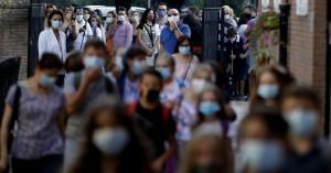 Δερμιτζάκης: Ανεξέλεγκτη η κατάσταση στην Αθήνα με τον κορωνοϊό