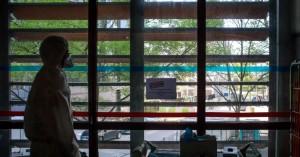 Γαλλία-Κορωνοϊός: Απαγόρευση συναθροίσεων άνω των 10 ατόμων σε δημόσιους χώρους