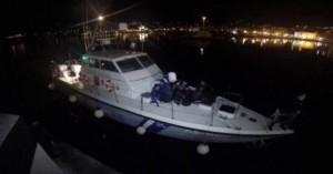 Συναγερμός στη Μυτιλήνη: Τρεις αγνοούμενοι σε ναυάγιο αλιευτικού σκάφους