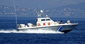 Μεταφέρθηκε ασθενής πλοίαρχος φορτηγού πλοίου στους Καλούς Λιμένες Ηρακλείου
