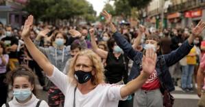 Η Μαδρίτη ζητάει τη βοήθεια του στρατού απέναντι στον κορωνοϊό