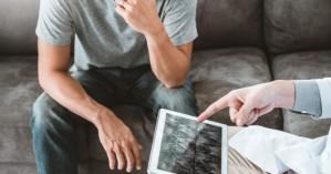 Καρκίνος του προστάτη: Ποιοι παράγοντες αυξάνουν τον κίνδυνο