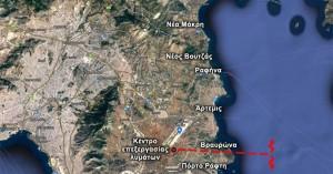 Το έργο που κινδυνεύει να καταστρέψει τις ομορφότερες παραλίες της Ανατολικής Αττικής