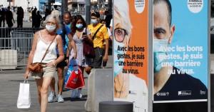 Κορονοϊός: Οργή των δημοτικών αρχών στη Μασσαλία για τα μέτρα