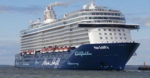 Κορωνοϊός - Κρουαζιερόπλοιο Mein Schiff: Πού και πώς έγινε το λάθος στα 12 τεστ