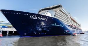 Κλιμάκιο του ΕΟΔΥ στο κρουαζιερόπλοιο «Mein Schiff 6» - Αρνητικά τα τεστ