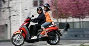 Kάτοχοι διπλώματος Β δεν μπορούν να οδηγούν μοτοσικλέτα 125 κ.ε.κ χωρίς δίπλωμα