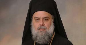 Κύπρος: Θετικός στον κορωνοϊό ο Μητροπολίτης Κιτίου