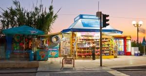 Κορωνοϊός: Τα περίπτερα θα κλείνουν τα μεσάνυχτα - Τι θα ανακοινώσει ο Χαρδαλιάς