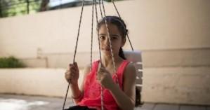 Πέντε κορίτσια πρόσφυγες και οι γονείς τους ξεκινούν μια νέα ζωή στο Ηράκλειο (βιντεο)