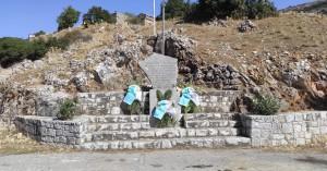 Ημέρα μνήμης καταστροφής του γενίτσαρου Αληδάκη