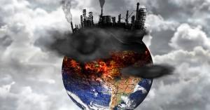 Καμπανάκι WWF: Στο χείλος της καταστροφής ο πλανήτης και η ανθρωπότητα