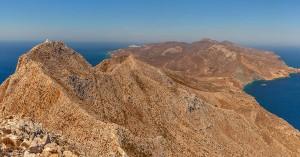 Το «Γιβραλτάρ του Αιγαίου» που βλέπεις τον ήλιο να βγαίνει μέσα από τη θάλασσα