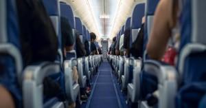 Tεστ Covid γρήγορο όσο τεστ εγκυμοσύνης - Εκεί βασίζονται οι αεροπορικές εταιρίες